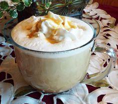 Crème de Caramel Coffee* | Ninja Coffee Bar Recipe from Official Site