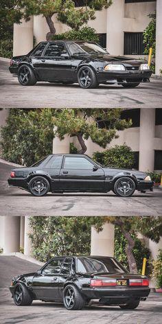 1979 Ford Mustang, Fox Body Mustang, Mustang Cobra, Cool Sports Cars, Sport Cars, My Dream Car, Dream Cars, Garage Makeover, Chevrolet Malibu