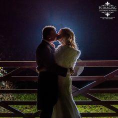 FS Imaging Wakefield Barn Wedding Venue, Wedding Groom, Wedding Ceremony, Winter Photography, Night Photography, Wedding Photography, Vintage Wedding Theme, Themed Wedding Cakes, Night Time Wedding