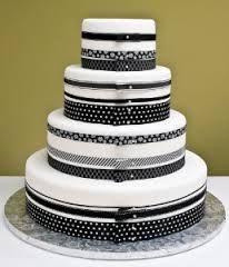 Resultado de imagen para cake black and write