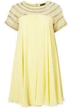 Pearl dress !