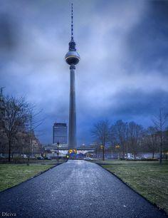 Alexanderplatz (Berlin)