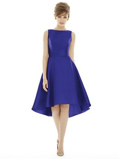 Alfred Sung Style D697 http://www.dessy.com/dresses/bridesmaid/d697/#.VPpnzuVBv4c