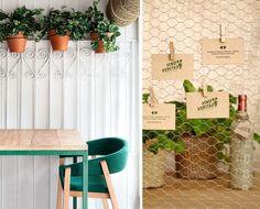 Vino Veritas, Oslo - Interior design by +QueSpacio