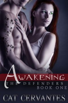 """""""Isabel, Matriarch of the Clan Montenegro-McCann, wants her missing daughter Raine to claim her Vampire heritage. Hharme, Isobel's finest Defender is dispatched to bring the girl, brought up as human, back to the clan. Cain, son of Adam and brother to Abel, has other plans for the girl: he wants Raine and her special powers for himself."""""""