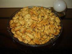 Recette - Petit Fekkas salé au Persil   Notée 4.2/5 Cauliflower, Macaroni And Cheese, Shrimp, Meat, Vegetables, Ethnic Recipes, Food, Cooking Recipes, Hot Appetizers