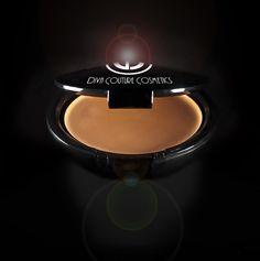 ProFinish Foundation Diva, Foundation, Cosmetics, Couture, Divas, Foundation Series, Haute Couture, Godly Woman
