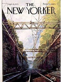 September 18, 1971 - Arthur Getz