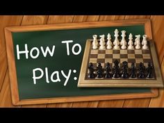 Learn how to play Chess with our Chess for beginners game tutorial. Review the rules of Chess and find your next fun game at www.GameOnFamily.com. Game on!
