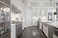 Tour a Parisian-Style Estate in Bellevue, Wash. | HGTV.com's Ultimate House Hunt | HGTV