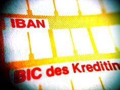 BAM, het kan: Geef de Nederlandse banken en bankiers een koekje van eigen deeg