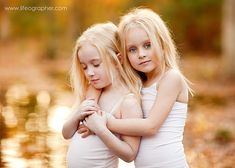 double cousins - moms are sisters, dads are twins!