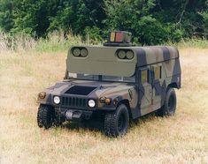 LOSAT Line-of-Sight Anti-Tank Weapon - Army Technology