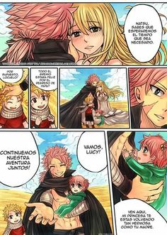 NaLu i really cant decide between this otp and the GaLe otp, they're both really different but the two of them are special to me! i love fairy tail! Fairy Tail Ships, Fairy Tail Lucy, Anime Fairy Tail, Fairy Tail Comics, Fairy Tail Family, Fairy Tail Couples Comics, Fairytail, Gruvia, Gajevy