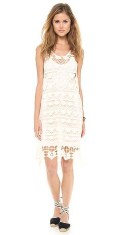 Free People Mystical Chemical Lace Dress | SHOPBOP