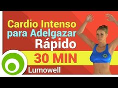 Cardio and Ripped Abs Why So Important To You? A great way to get you back on track to your fat loss mission is not by doing hundreds of crunches and then expecting ripped abs. Cardio is a must to reduce excessive body fat. Total Ab Workout, Jump Workout, Fat Burning Cardio Workout, Intense Cardio Workout, Cardio Workout At Home, Lower Ab Workouts, Abs Workout Routines, Workout Videos, Best Abdominal Exercises