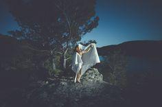 Fantasmas que nos bailan | www.ibaiacevedo.com