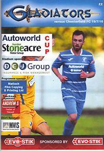 Matlock-Town-vs-Chesterfield-FC-pre-season-19th-July-2016