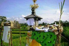 At Seminyak Bali