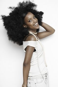 How To Find A Regimen To Grow Black Hair To Its Full Potential http://www.blackhairinformation.com/beginners/finding_a_regimen/how-to-find-a-regimen-to-grow-black-hair-to-its-full-potential/