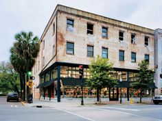 marc jacobs Savannah (another place I went that is a must see/shop)
