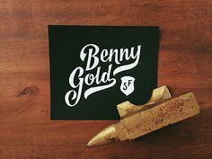 Benny Gold