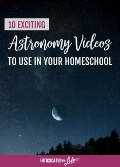 10 Exciting Astronomy Videos to Use with Your Homeschool Students homeschool astronomy 704391197947045138 Astronomy Quotes, Astronomy Facts, Astronomy Pictures, Space And Astronomy, Astronomy Science, Astronomy Stars, Astronomy Tattoo, Hubble Space, Space Telescope