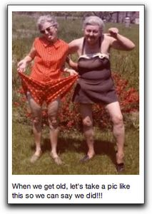 @Summer Pullin Could this be Gran Lucy, and Gran Daisy?? :)