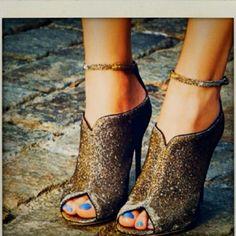 Shoes I LOVE!!!