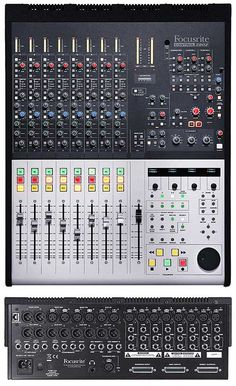 Recording Studio Home, Home Studio, Dj Pro, Recording Equipment, Internet Radio, Mixer, Console, Studios, Porn