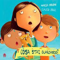"""""""Cosa stai guardando?"""", M. Bersan, C. Cerri, Ed. Sinnos, Roma 2013"""