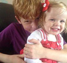 Megmentette 2 éves kishúga életét a 12 éves fiú! Azt csinálta, amit a reklámban látott - www.kiskegyed.hu