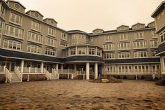 Madison Beach Hotel In Ct