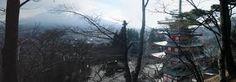 Image result for 富士山と五重塔