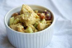 Ina Garten's Curried Chicken Salad