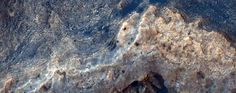 NASA just released 1000+ new images of Mars