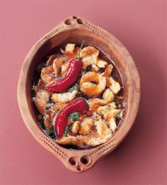 Moroccan prawns 'pil-pil' #recipe #food #morocco #prawns #shrimps Pil Pil Recipe, Prawn Shrimp, Tasty, Yummy Food, Ethnic Food, Arabic Food, World Recipes, Cuban, Morocco