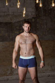 Ben Cohen for Bluebuck Underwear