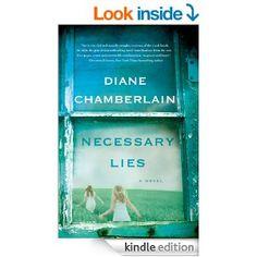 Necessary Lies - Kindle edition by Diane Chamberlain. Literature & Fiction Kindle eBooks @ Amazon.com.