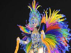 Carnival Brazil Rio