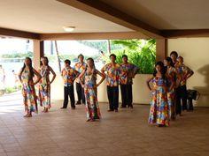 """Happy Valentine's Day"", ""Outrigger Guam Resort""(Hotel), Guam"