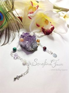 Love of Nature Easter Spring Summer Fall Winter Crystal Healing Gardening Chakra Jewelry Spiritual Jewelry Reiki Sun Moon