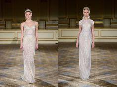 NY Bridal Week   Berta Bridal Fall 2016