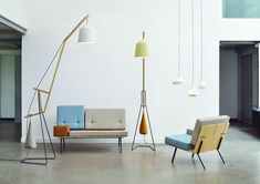 Bloesem Living | Aust & Amelung furniture design