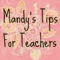 This blogger likes to share tips, printables, and so much more with teachers.