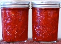 Canning Granny: We Be Jammin'... Watermelon Kiwi Jam