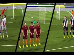 Champions Free Kick League Gameplay Latest Football Android Games 2017 Champions Free Kick League Gameplay Latest Football Android Games 2017  Take your favorite club to the top online rankings of European Champions League. Football Champions Free Kick League 2017 - is the European Free Kick Championship with amazing atmosphere of the most prestigious football tournament in Europe. You can play for your favorite club immerse yourself in the world of European football champions. Feel the…