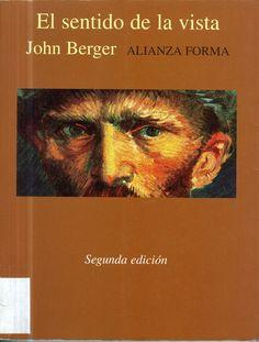 John Berer, fue un escritor, crítico de arte y pinto británico. Entre sus obras más destacadas están G, con la que ganó el premio Booker Proze, y el ensayo de introducción de crítica de arte, Modos de ver, básico para la historia del arte. J. Berger: El sentido de la vista