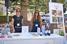 Bodegas y Viñedos El Sequé #Winecanting2015