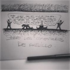 #PASILLO por nicpedrosa